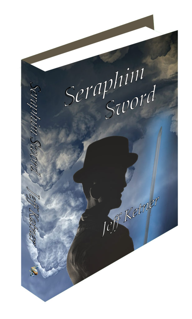 Seraphim Sword