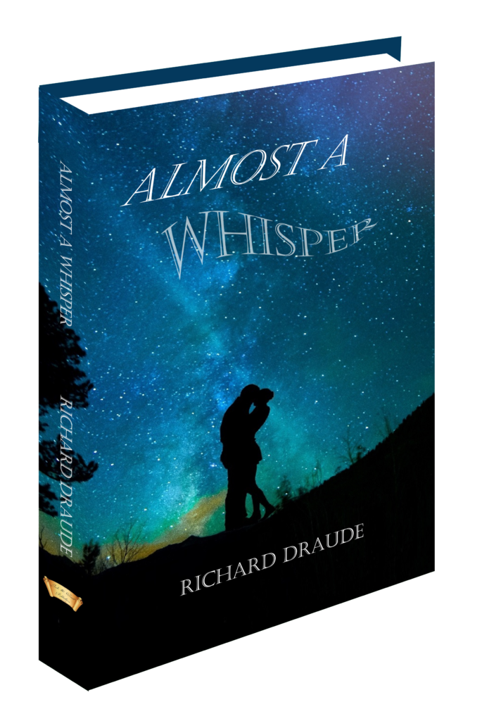 <b> Almost A Whisper </b> (Available 11/15/18)