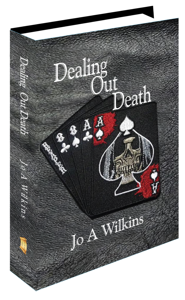 <b> Dealing Out Death </b> (Available 11/15/18)
