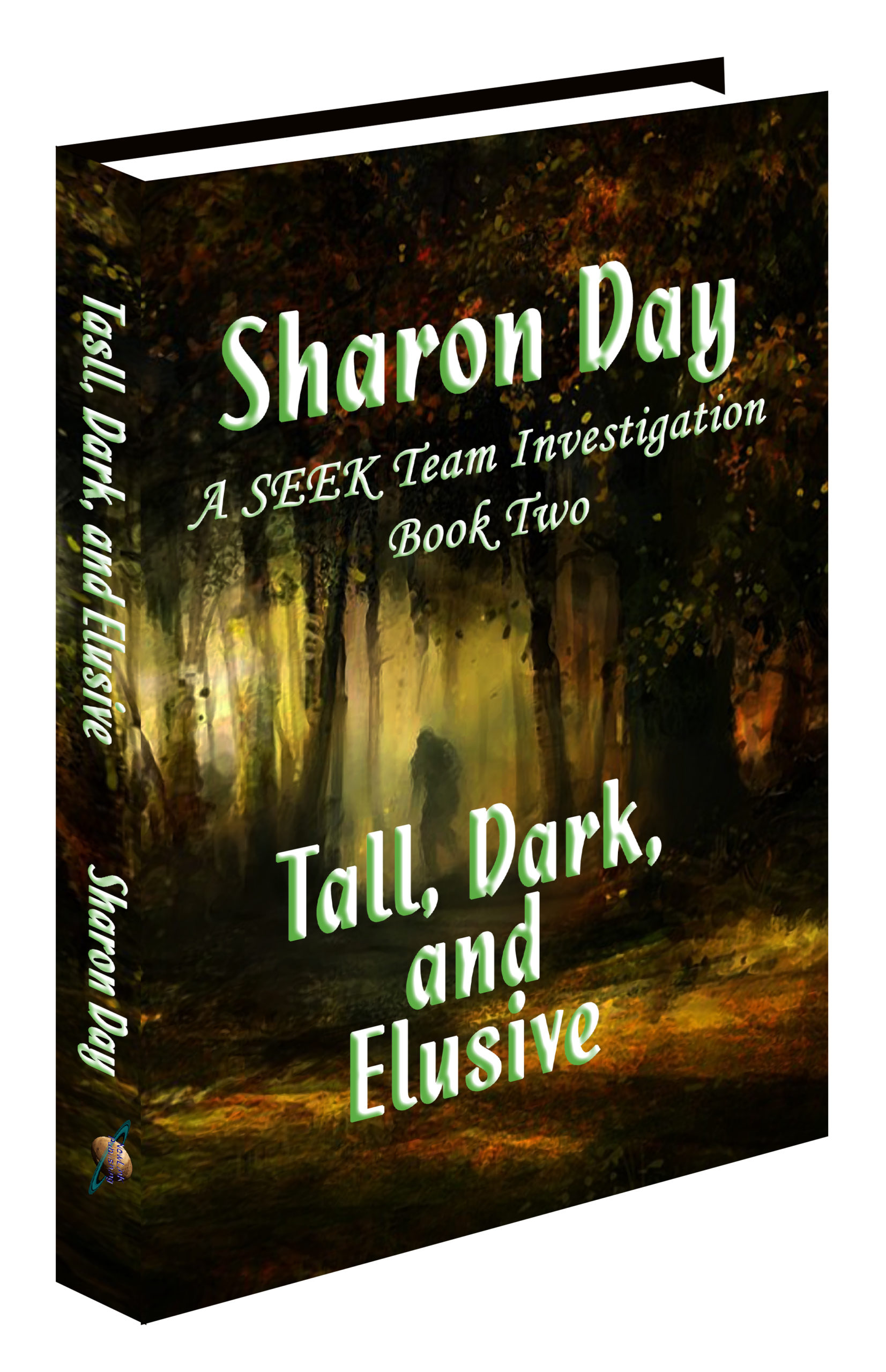 <B>Tall, Dark, and, and Elusive <B /> A SEEK Team Investigation