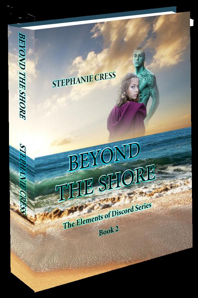 <i><b>Beyond the Shore</b></i>