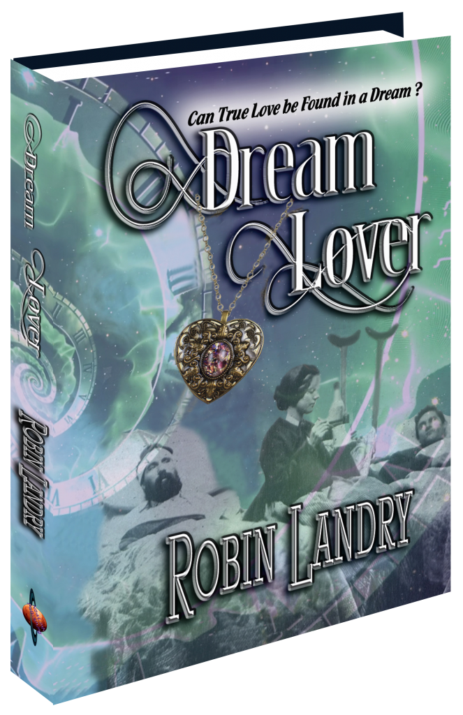 <b><i>Dream Lover</i></b>
