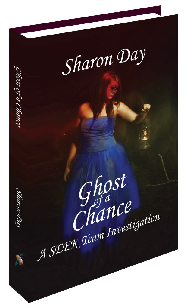 <B><i>Ghost of a Chance</i></B> A SEEK Team Investigation