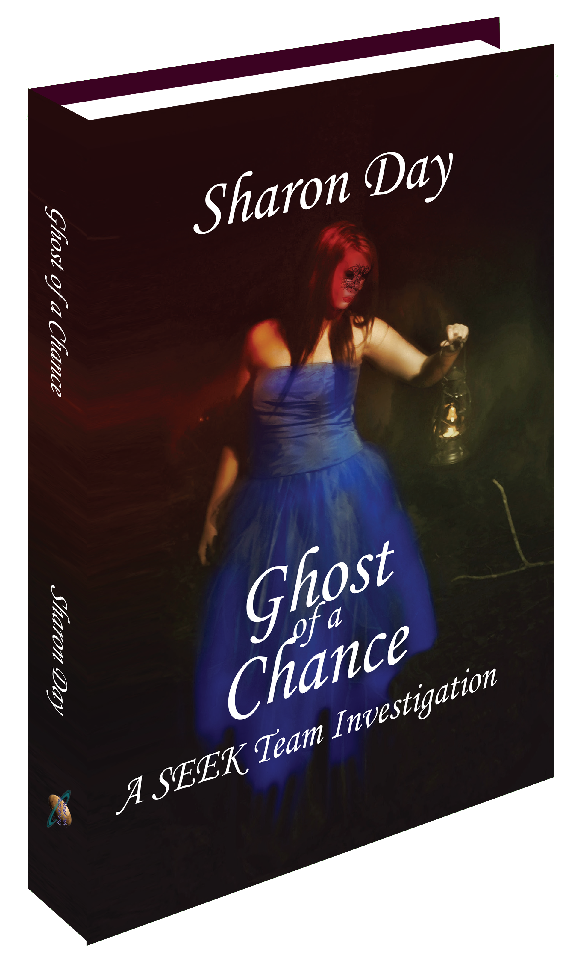 Ghost of a Chance ISO