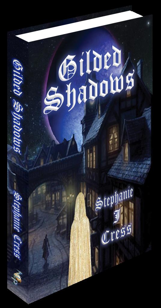 <b><i>Gilded Shadows</I></b>