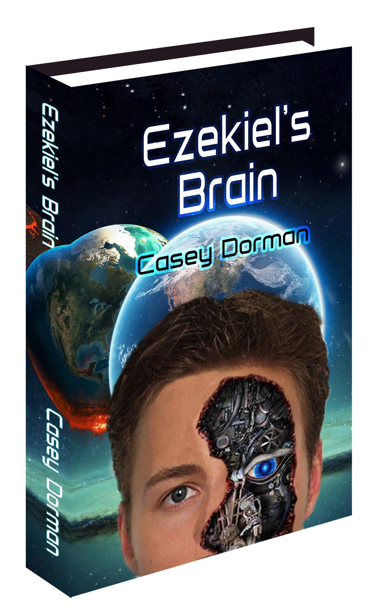 ISO Ezelial's Brain