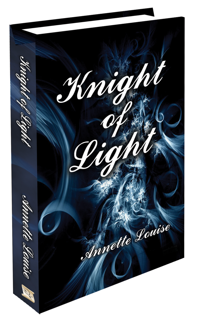 <b><i>Knight of Light</i></b>