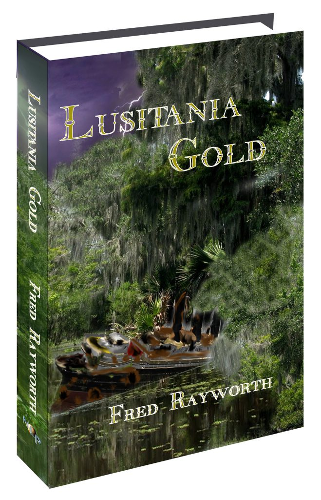 <b><i>Lusitania Gold</i></b>