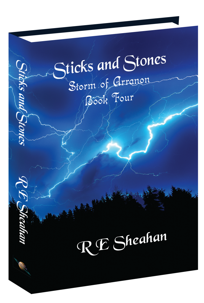 <b /><i /> Sticks and Stones </b>
