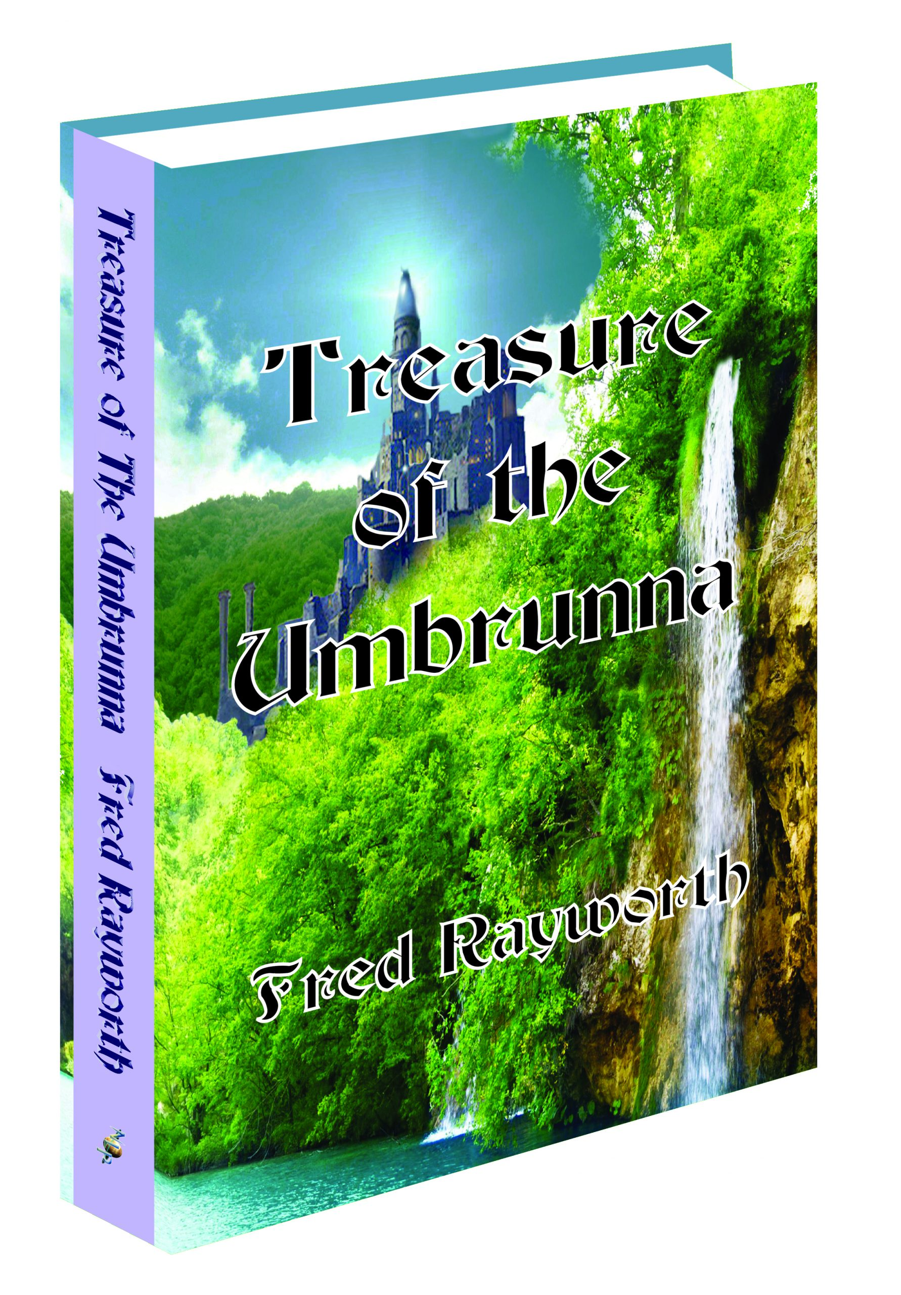 <b><i>Treasure of the Umbrunna</i></b>