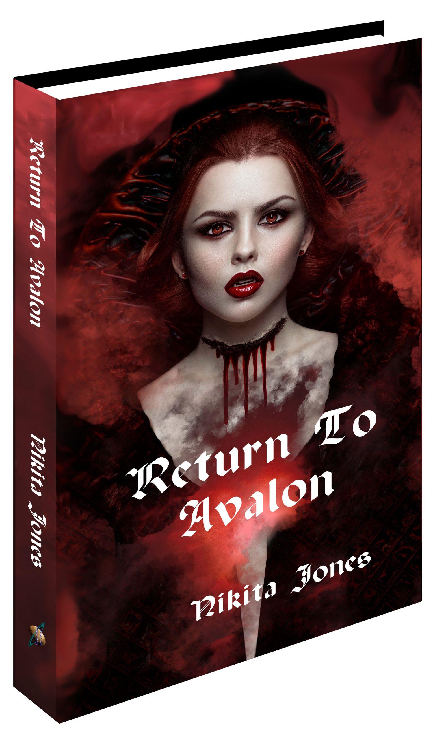 Return to Avelon Final ISO